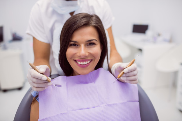 Estética dental y rehabilitación oral